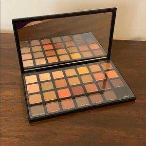 Sephora Pro Pigment Palette - Warm/Chaudes